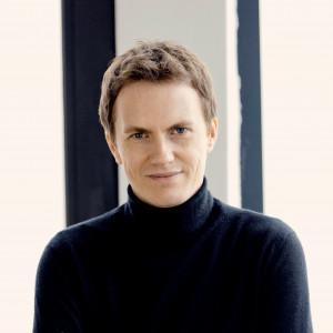 Alexandre Tharaud / 100% concertos / Ensemble Le Balcon - Maxime Pascal - Bach, Mozart, Strasnoy