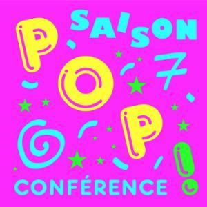POP Conférence #7 // Summer of Loge #8