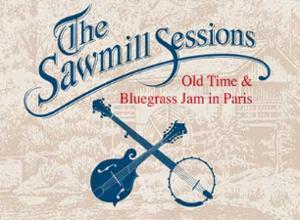 The Sawmill Sessions invitent Sanseverino