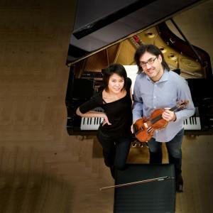 Leonidas Kavakos / Yuja Wang / Bach, Busoni, Chostakovitch
