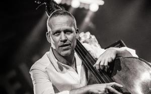 "Edouard MONNIN Trio ""Hommage à Avishai Cohen"""