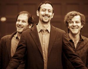 Michael FELBERBAUM Trio