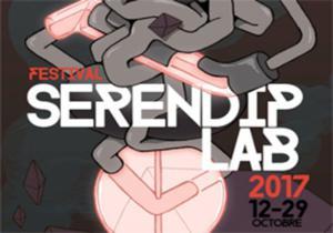 Festival Serendip Lab // Jour 4