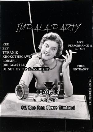 Impala Party