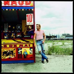 Rencontre avec Didier Varrod / autour de films documentaires sur Renaud