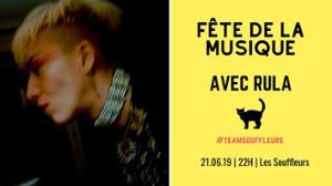 Fête de la Musique - Dj set by Rula