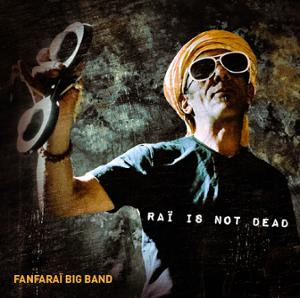 FANFARAÏ BIG BAND