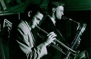 Hommage à Chet BAKER & Gerry MULLIGAN avec Fabien MARY Quartet + Jam Session
