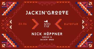 Jackin' Groove with Nick Höppner & Grego G