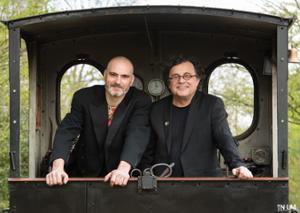 Mario STANTCHEV & Lionel MARTIN invitent Louis SCLAVIS et Ramon LOPEZ (O.S.L.O)