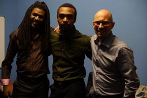 Laurent COQ Trio