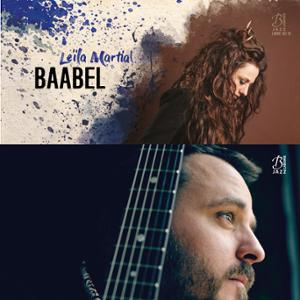 FESTIVAL LABORIE - LEÏLA MARTIAL + BENJAMIN BOBENRIETH