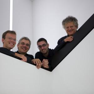 Quatuor Arditti / Dufourt, Hurel, Dillon