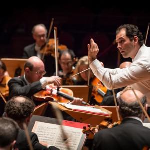 Une semaine, une oeuvre / Anton Bruckner, Symphonie n° 8