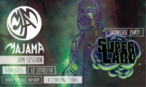 Majama Jam Session ft. Superlabo