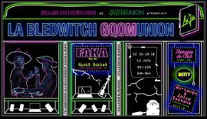 La BLEDWITCH GQOMMUNION