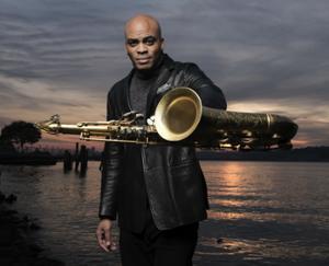 Wayne ESCOFFERY Quartet