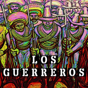 LE BAL AFRO LATINO DE PANAME: LOS GUERREROS