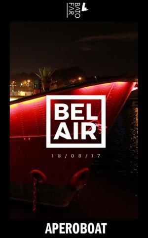 APEROBOAT # BEL'AIR