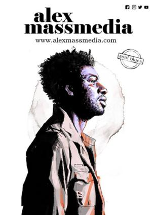 CAFE-CONCERT : ALEX MASSMEDIA