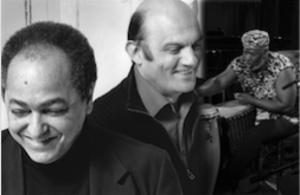 "Patrice CARATINI / Alain JEAN MARIE / Roger RASPAIL ""Tropical Jazz Trio"""