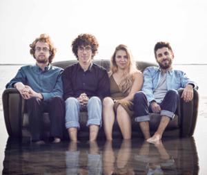 NAIMA Quartet
