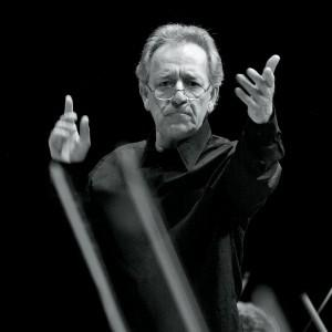 Anniversaire Yuri Temirkanov  / Orchestre Philharmonique de Radio France - Yuri Temirkanov - Gil Shaham - Kristine Opolais