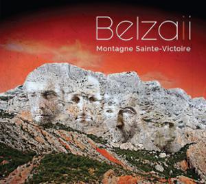 CAFE-CONCERT : BELZAI