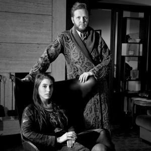 Nuit blanche : Nuit Dichterliebe / Ragnar Kjartansson - Ingibjörg Sigurjónsdóttir - Schumann