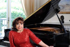 "Leslie LEWIS Quartet ""Tribute to Ella FITZGERALD 100th Birthday"""