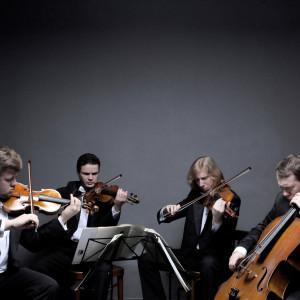 Quatuor David Oïstrakh / Chostakovitch, Beethoven, Bartók