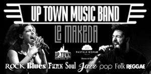 Up Town Music Band #5