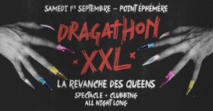 DRAGATHON XXL - LA REVANCHE DES QUEENS