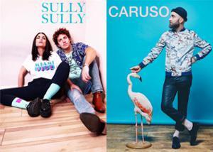 SULLY SULLY + CARUSO