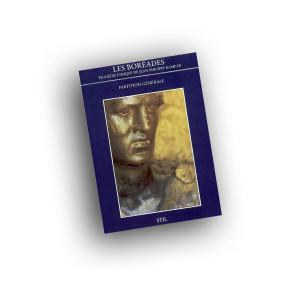Les Boréades, histoire de l'édition d'une oeuvre posthume / Rencontre-signature