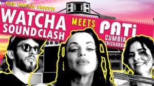 Watcha Sound Clash