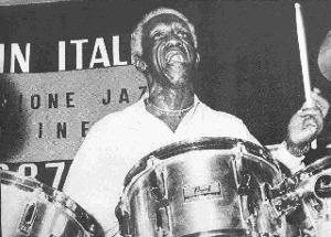 Hommage à Art BLAKEY + Jam Session