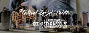 [ANNULE] 88 MENILMONTANT : LABEL VALETTE FEST – PROLOGUE w/ Dee Nasty & Medouze