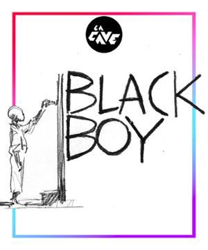 BLACK BOY x La Cave Argenteuil