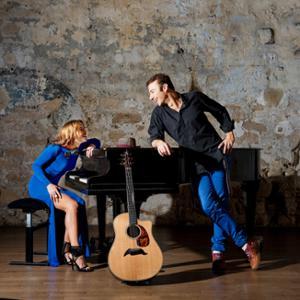 NIKKI and JULES featuring Nicolle ROCHELLE & Julien BRUNETAUD
