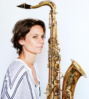 Sophie ALOUR Sextet