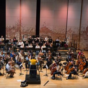 Verdi / Requiem / Orchestre et chœur des amateurs de la Philharmonie de Paris