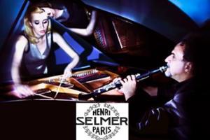 David KRAKAUER & Kathleen TAGG « Breath & Hammer »