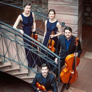 Rising Stars / Quatuor Aris - Schulhoff, Chostakovitch, Mendelssohn, Mochizuki