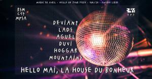 Hello Mai, la House du Bonheur