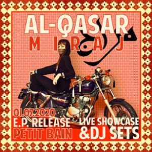 APEROBARGE X RELEASE PARTY AL QASAR