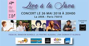 Concerts !