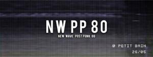 New Wave Post Punk 80 #7 (NWPP80)