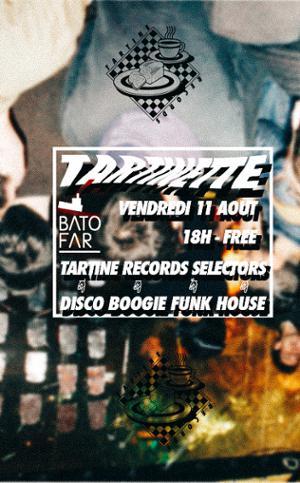 APEROBOAT # TARTINE RECORDS
