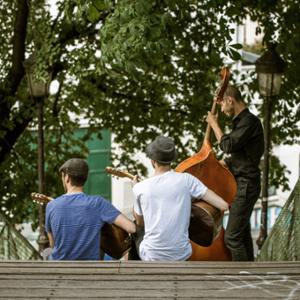 CAFÉ-CONCERT : PARIS MUSIC TALES